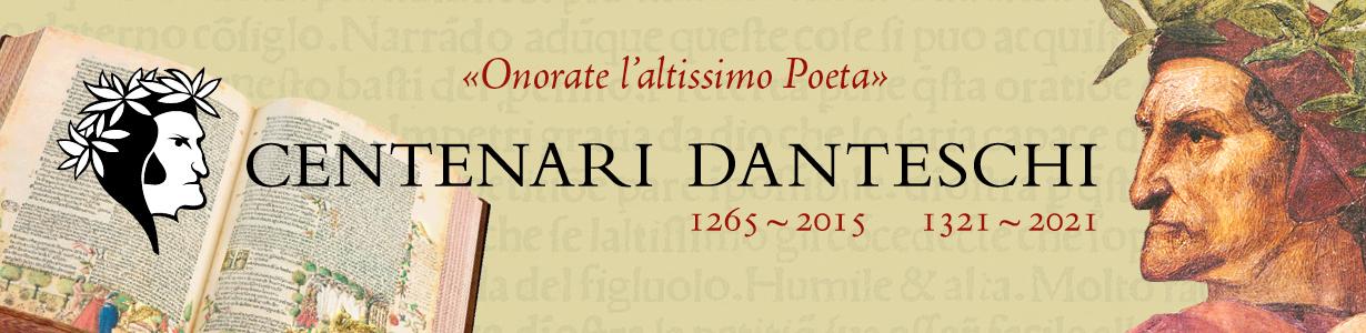 Centenari Danteschi